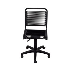 Container Store Chair Folding Teak Chairs With Arms 62 Off Black Office