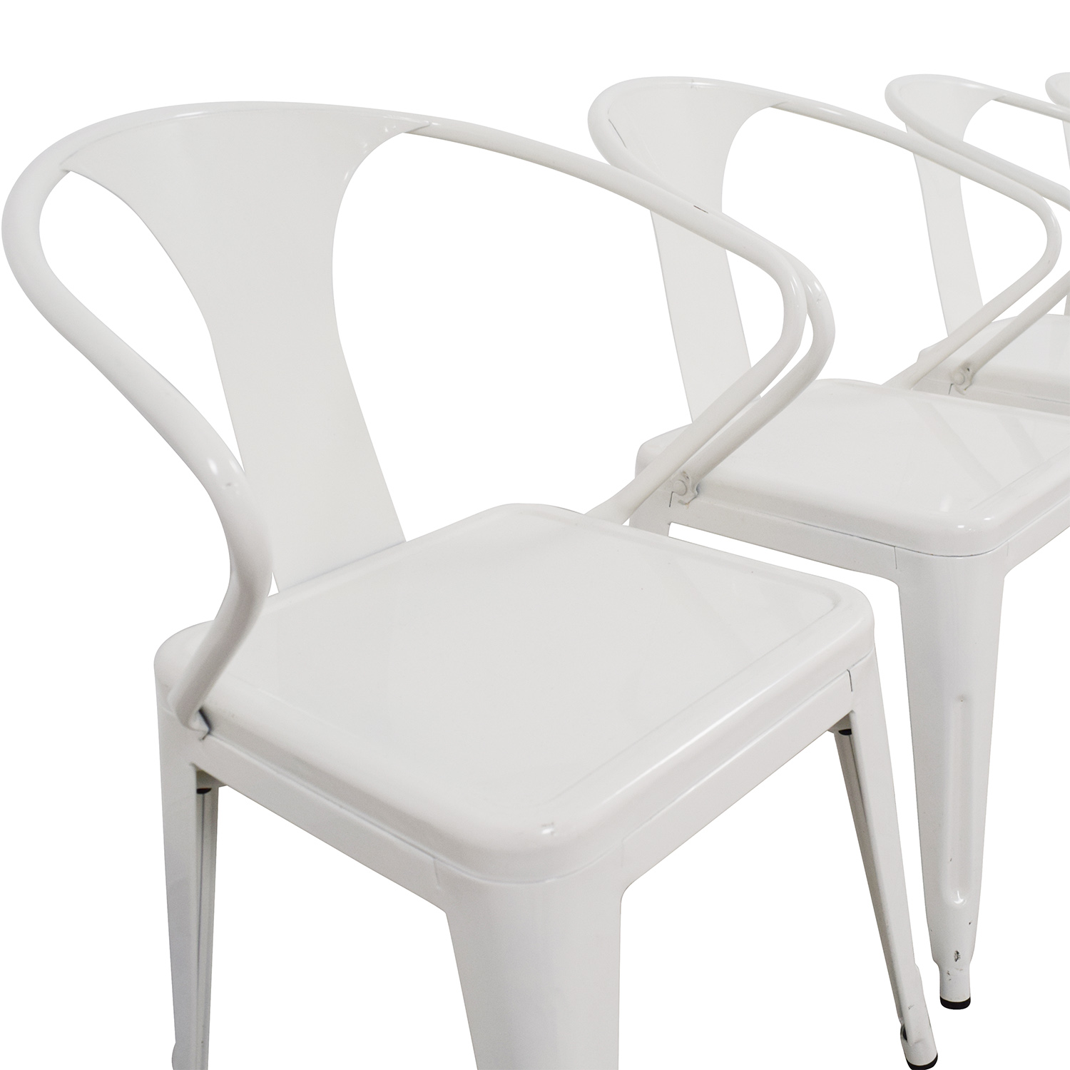 Overstock Chairs 74 Off Overstock Overstock White European Chairs Chairs