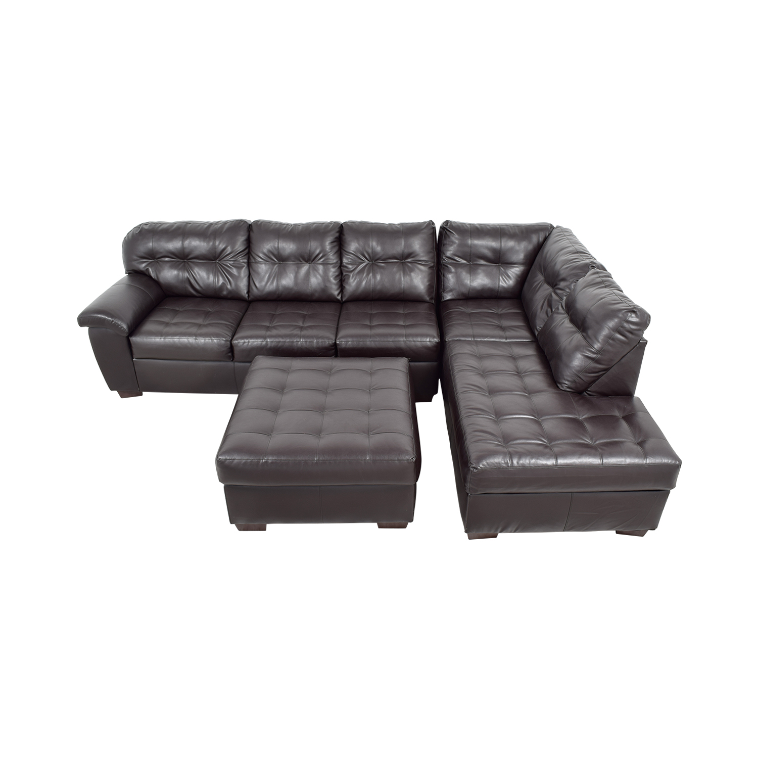 simmons small sectional sofa sleeper chaise sectionals used for sale