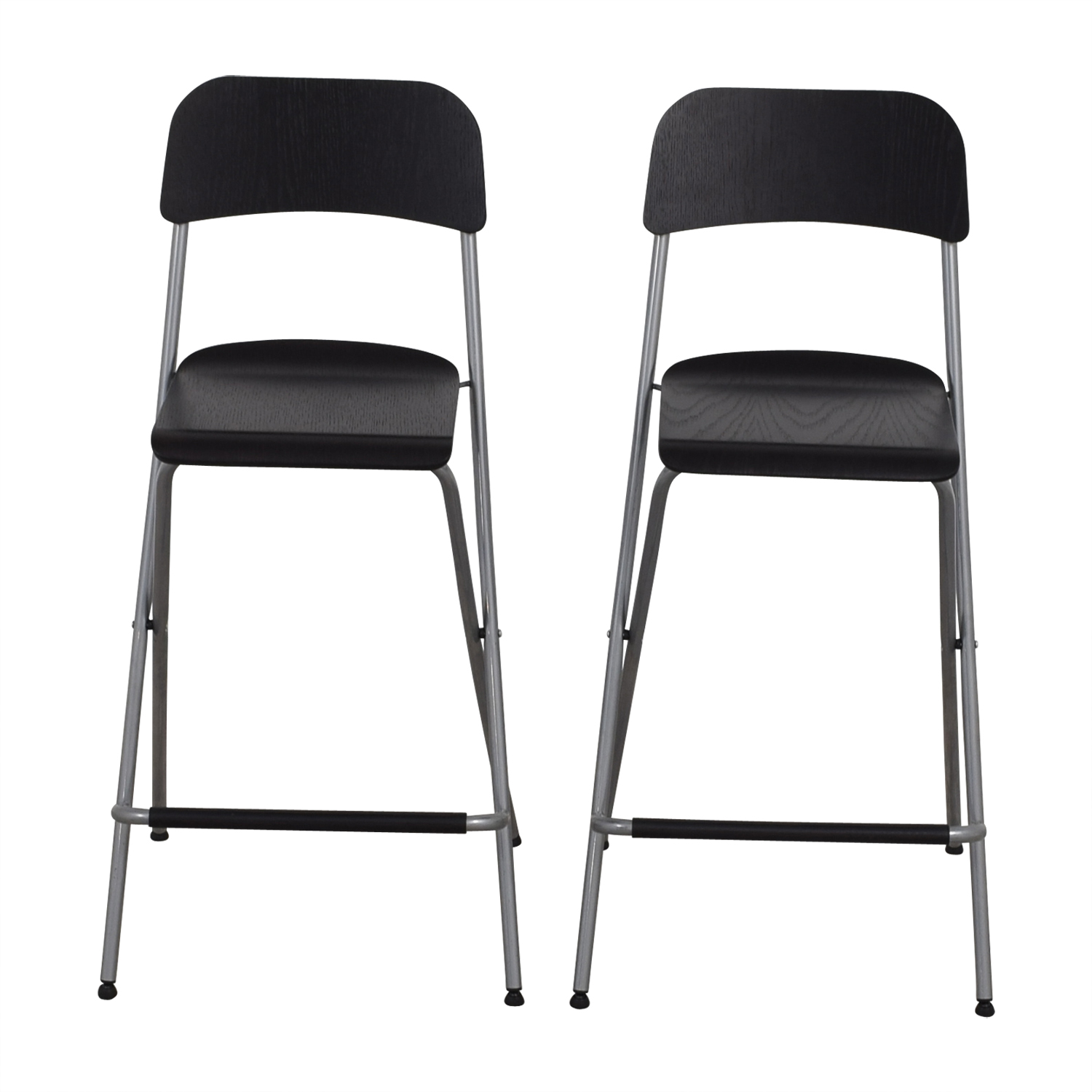 ikea foldable chairs hanging for bedroom 60 off barstool