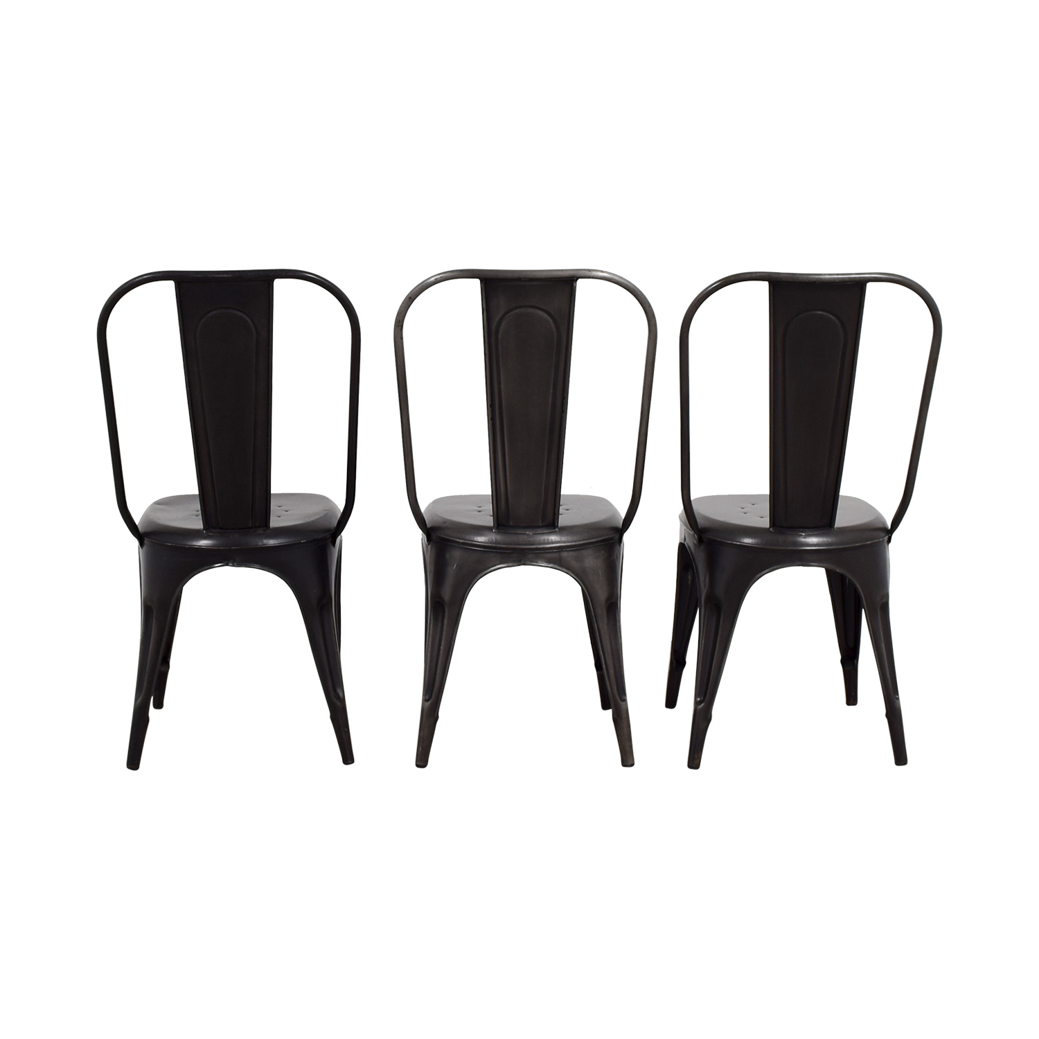 Arhaus Dining Chairs 80 Off Arhaus Arhaus Bryant Dining Side Chairs Chairs
