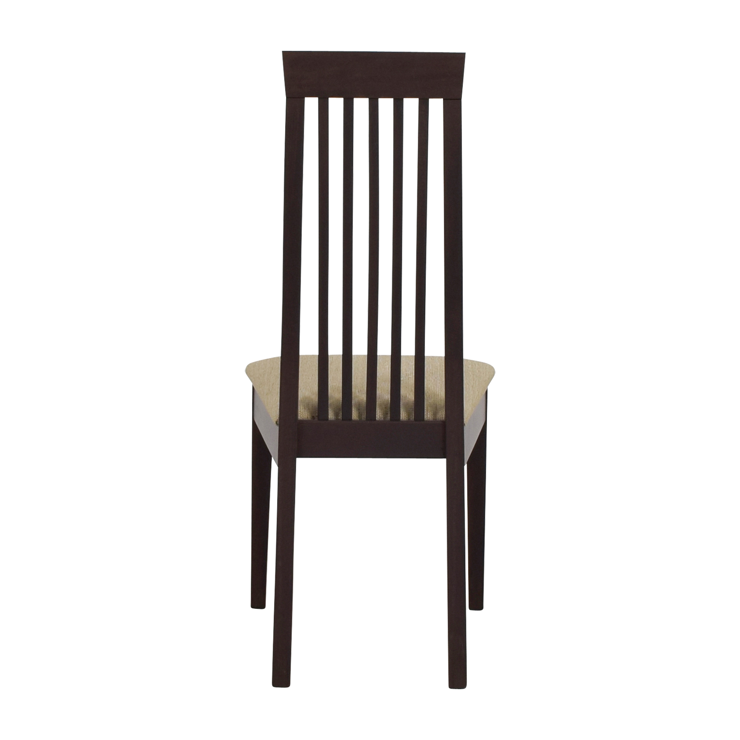 all modern leather dining chairs replacement straps for fisher price space saver high chair 77 off white