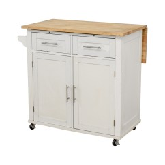Kitchen Island Cart Target Office Furniture 39 Off White Tables