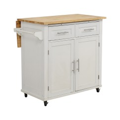 Portable Kitchen Island Target Rustic Art White Jennies Blog Alexandria