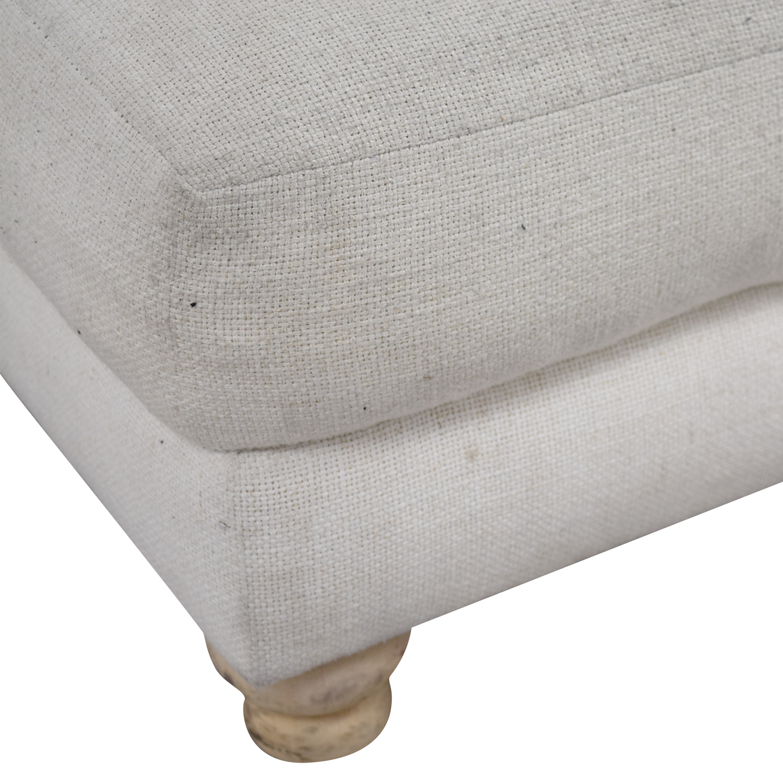 cb2 piazza sofa review sleeper dallas tx 90 off apartment sofas