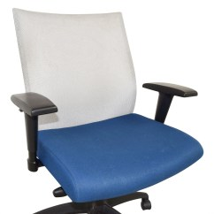 Cheap Hand Chair Best Chairs For Pc Gaming Reddit 90 Off Stylex Blue Adjustable Arms Task
