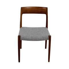 Chair Design Within Reach Scandinavian And Ottoman 74 Off Møller