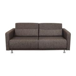 Boconcept Melo Reclining Sofa Bed Standard Cushion Size Bo Concept Sleeper Brokeasshome