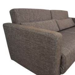 Boconcept Sleeper Sofa Review Fairmont Bed Melo Baci Living Room Ottoman Functionalities Net