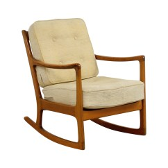 Accent Rocking Chairs Spool Chair For Sale 68 Off John Stuart Inc Mid Century