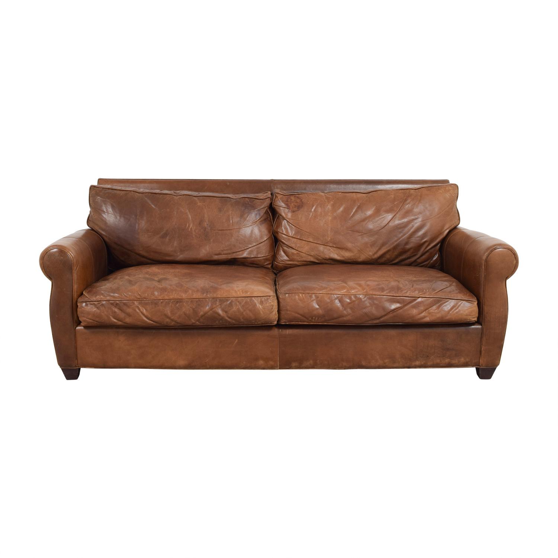 alex chair arhaus postura max leather sofa sofas bwood thesofa
