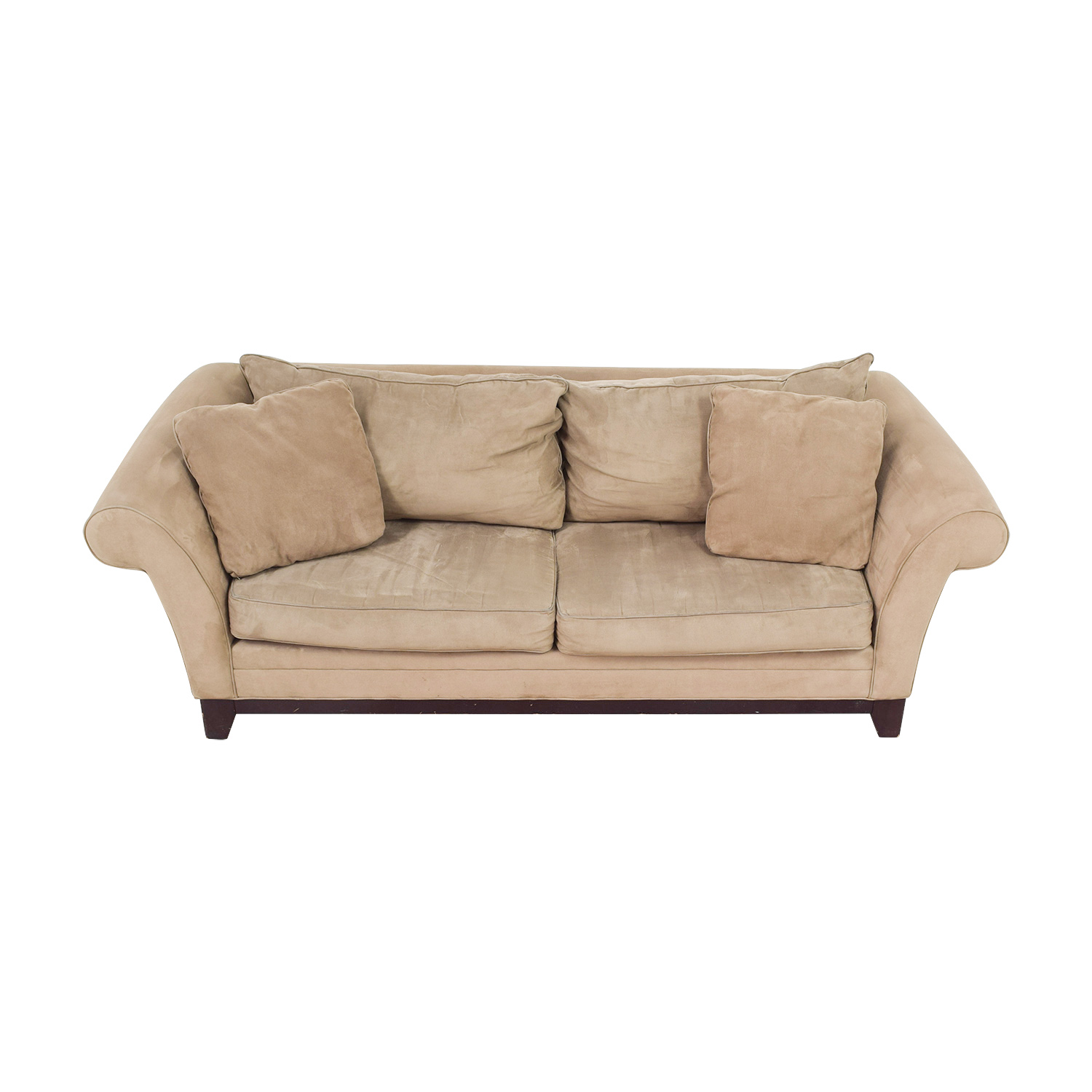 bauhaus sofas cama brown leather sofa bed debenhams kreiss rolled arm giverny chaise by