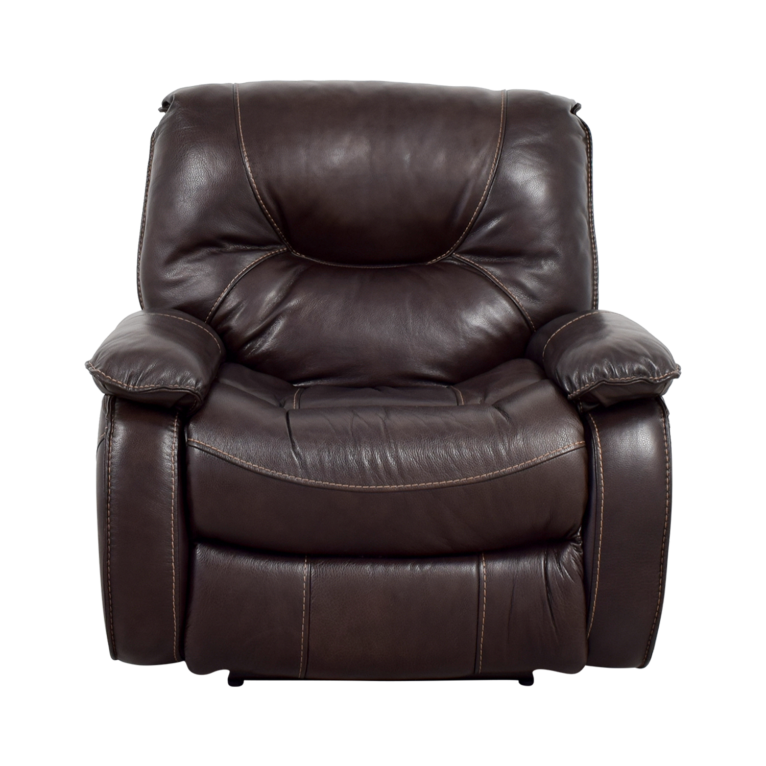 reclining chairs for sale vintage metal recliners used