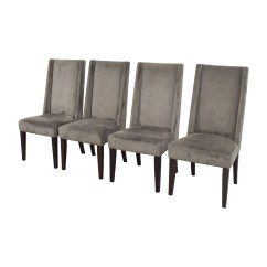 West Elm Chairs Dining Office Chair Max 82 Off Velvet