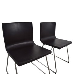 Accent Chairs Ikea English Wing Chair 52 Off Black