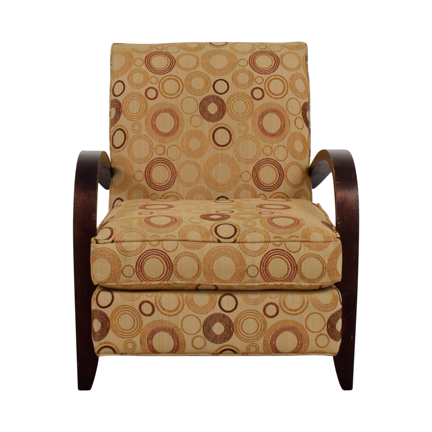 pier 1 circle chair exercise using 57 off ballard designs blue and gold