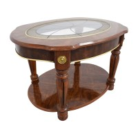 Small Round Coffee Table | Design Gallery