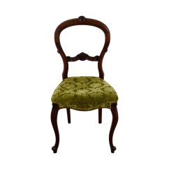 Cheap Hand Chair High Back Dining Covers For Sale 90 Off Antique Green Velvet Wood Chairs