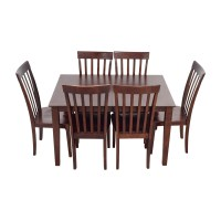 89% OFF - Bob's Furniture Bob's Furniture Dining Room ...