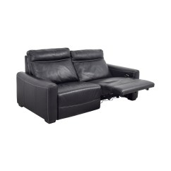 Macy Furniture Sofa Leather Designer Sets With Prices In Delhi 80 Off 39s Black Reclining Sofas