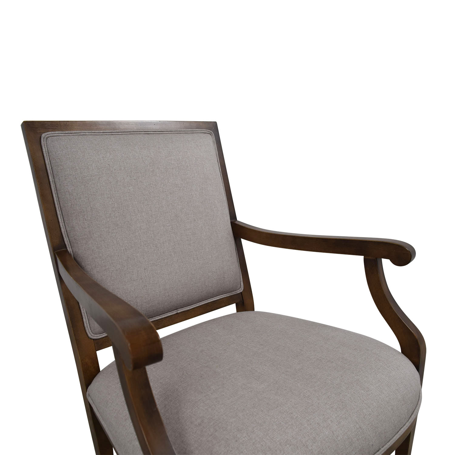 Chair Restoration 87 Off Restoration Hardware Restoration Hardware Grey