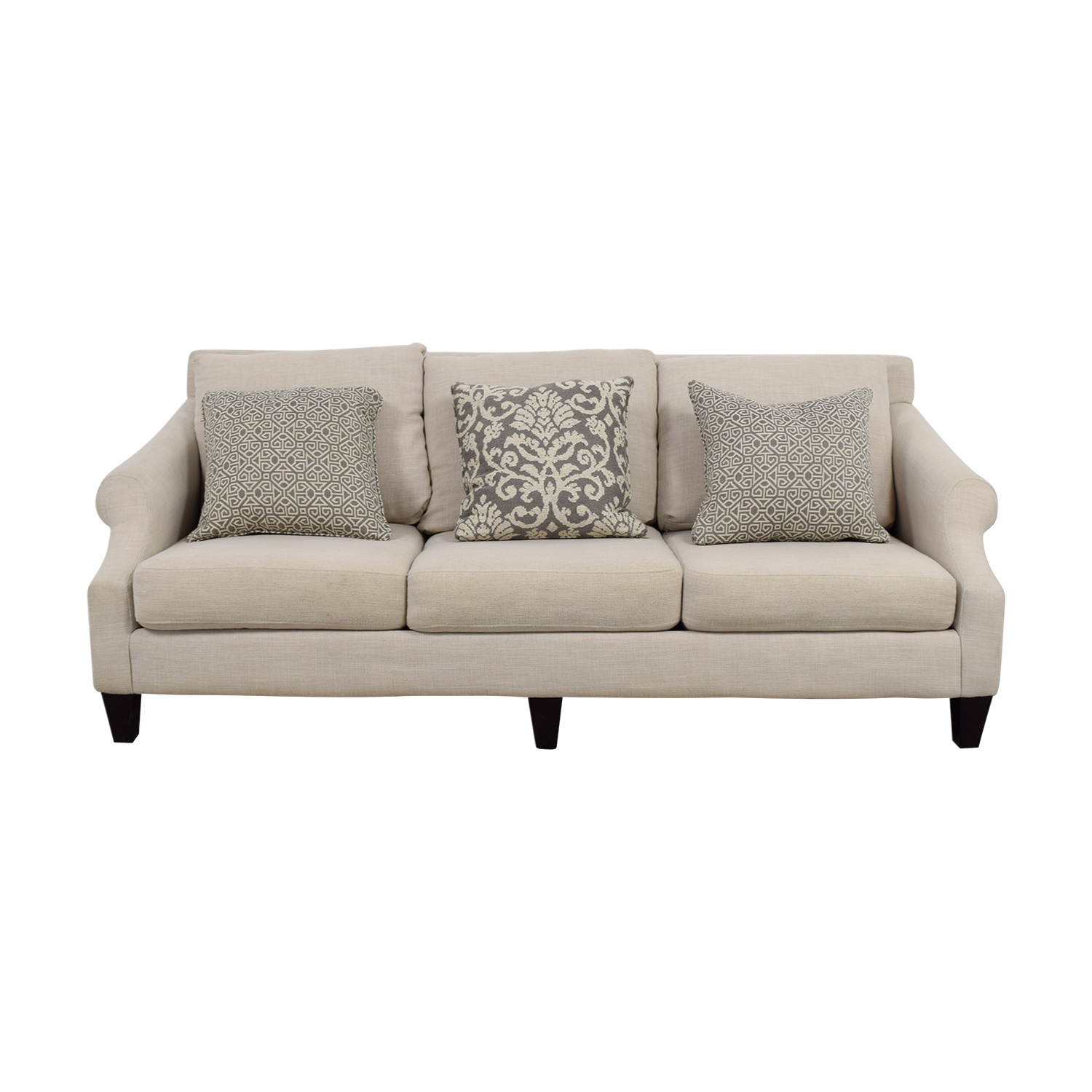 rooms to go sofa bed sectional black rug color beige marisol value city furniture and