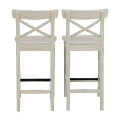 Ikea Metal Chairs Chair Covers To Buy Cheap Stools Used For Sale
