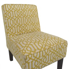 Accent Chair Yellow Bean Bag 85 Off And White Chairs