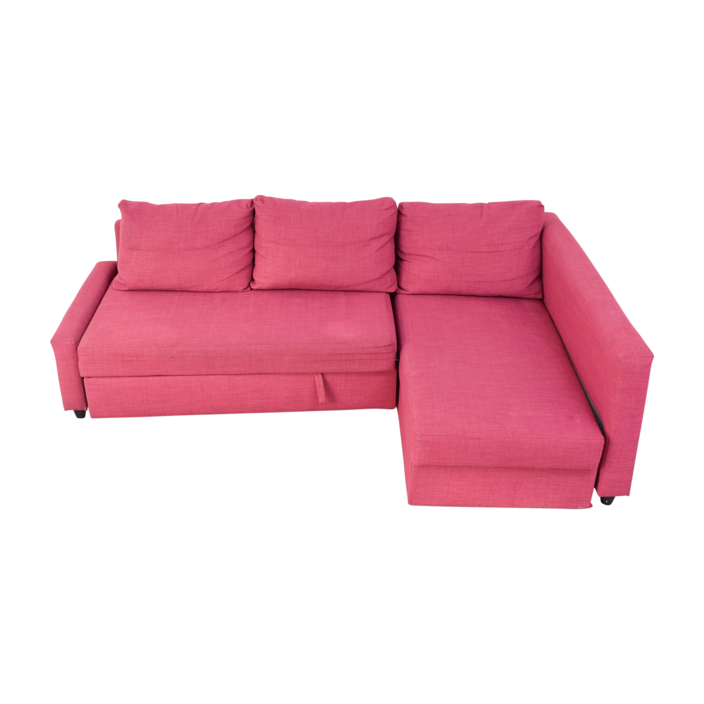 kivik sofa chaise cool modern sofas uk and lounge dimensions brokeasshome