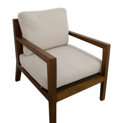 Beige Accent Chairs Lounge Home Depot 81 Off Zientte Niebla Chair