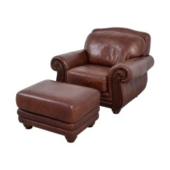 Accent Chairs To Go With Brown Leather Sofa Leopard Living Room 54 Off Rooms Chair And