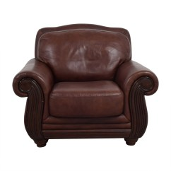 Accent Chairs To Go With Brown Leather Sofa Convertable Sofas 69 Off Rooms