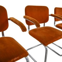 51% OFF - Knoll Knoll M. Breuer Cesca Chairs / Chairs