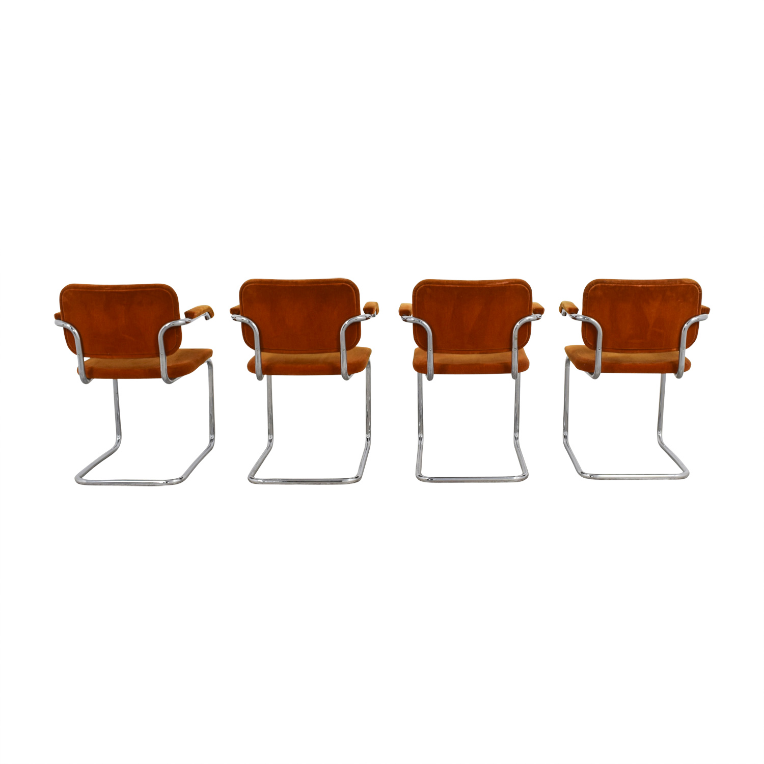 breuer chairs for sale child couch chair 51 off knoll m cesca buy online