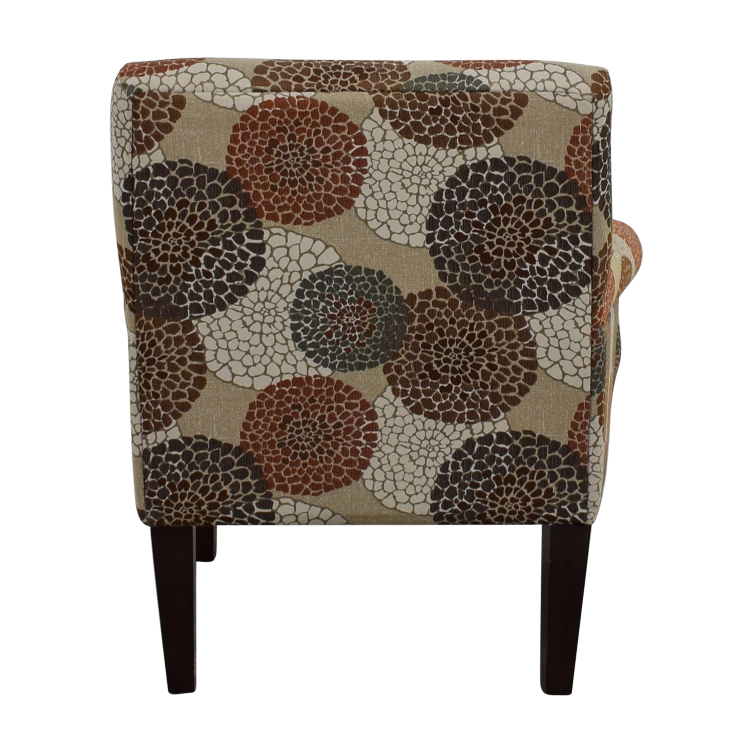 Multi Colored Accent Chairs 65 Off Raymour And Flanigan Raymour And Flanigan Multi