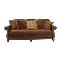 ashley couches sofas | Brokeasshome.com