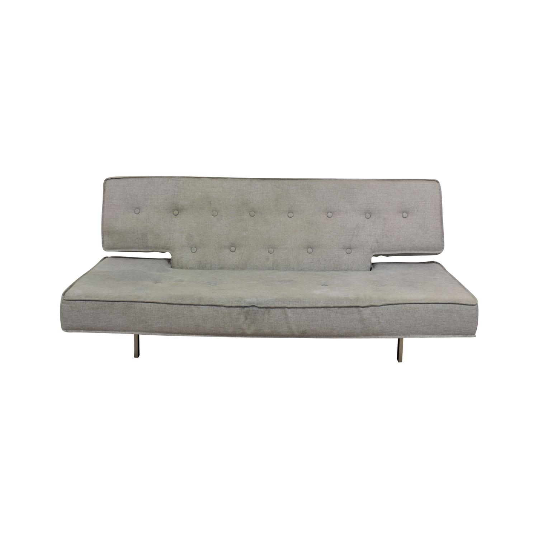 boconcept melo reclining sofa bed grey sectional toronto ottoman baci living room