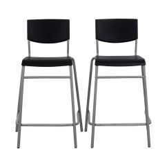 Chair Stool Black Fabric Covers To Buy Stools Used For Sale