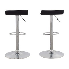 Black Bar Stool Chairs Chair Stand Test Images 87 Off Stools