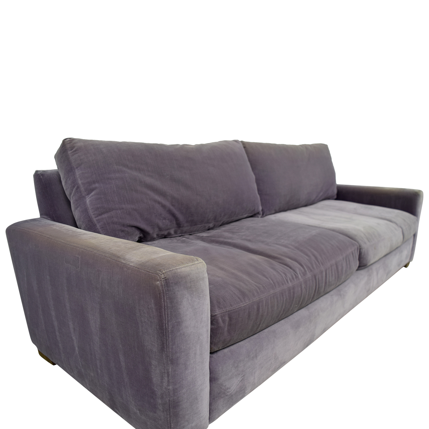 who makes the maxwell sofa for restoration hardware glider outdoor 90 off