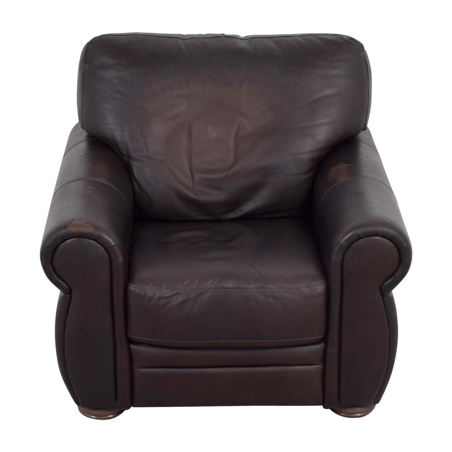 used recliner chairs parsons dining recliners for sale