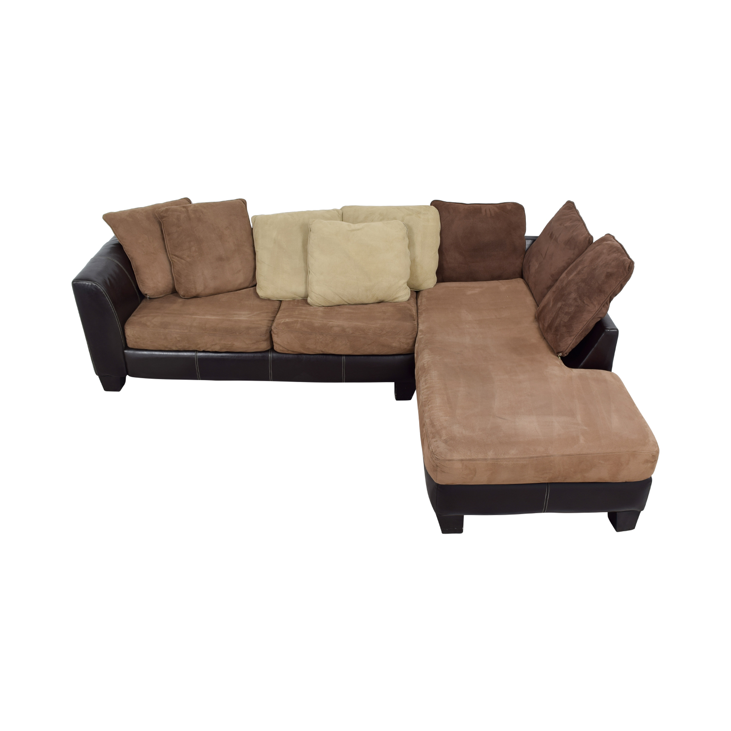 albany industries leather sofa corner sofas glasgow best sectionals