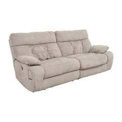 Ashley Sofa Recliners Colour Schemes 75 Off Furniture Beige