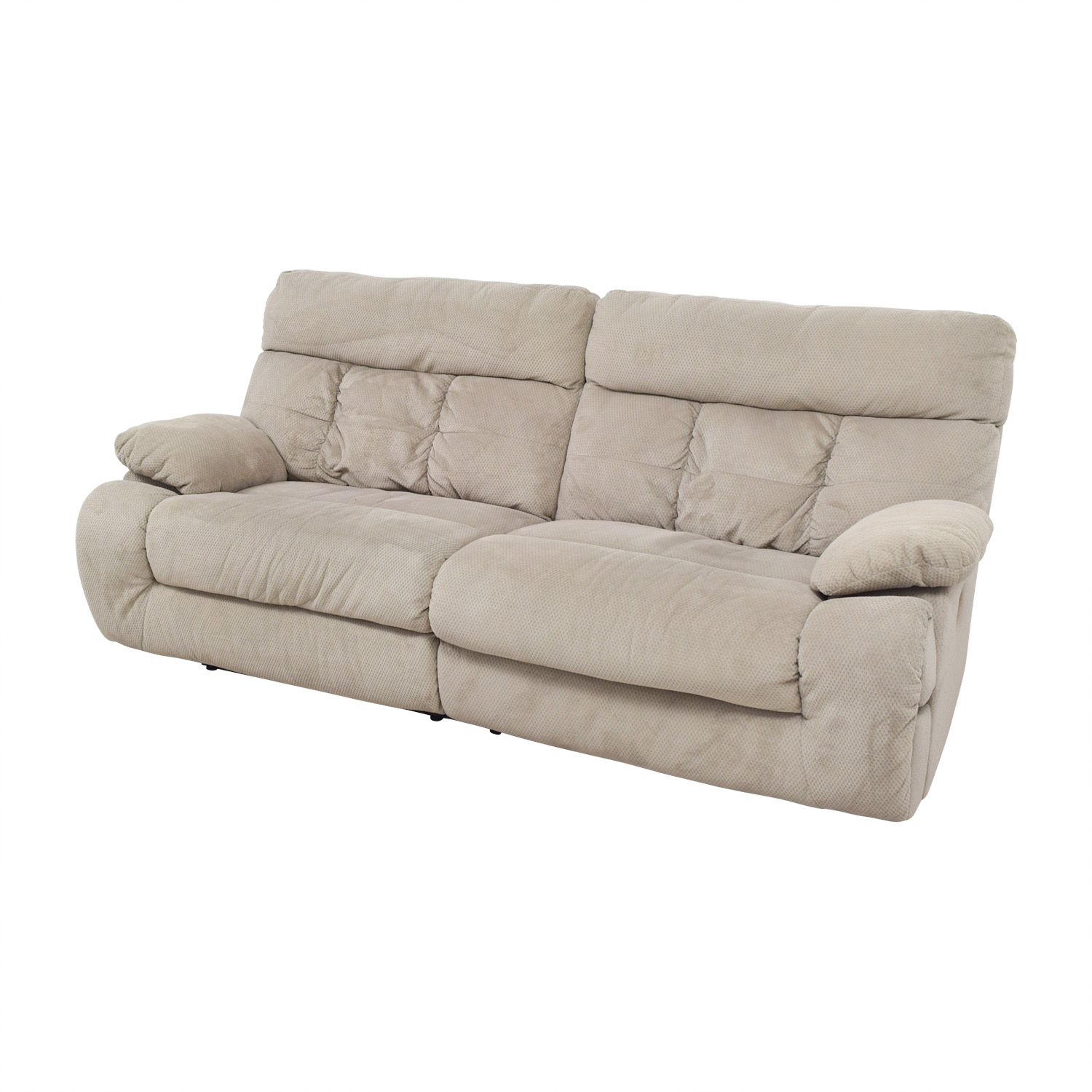 ashley furniture sofa sales lawson definition 75 off beige