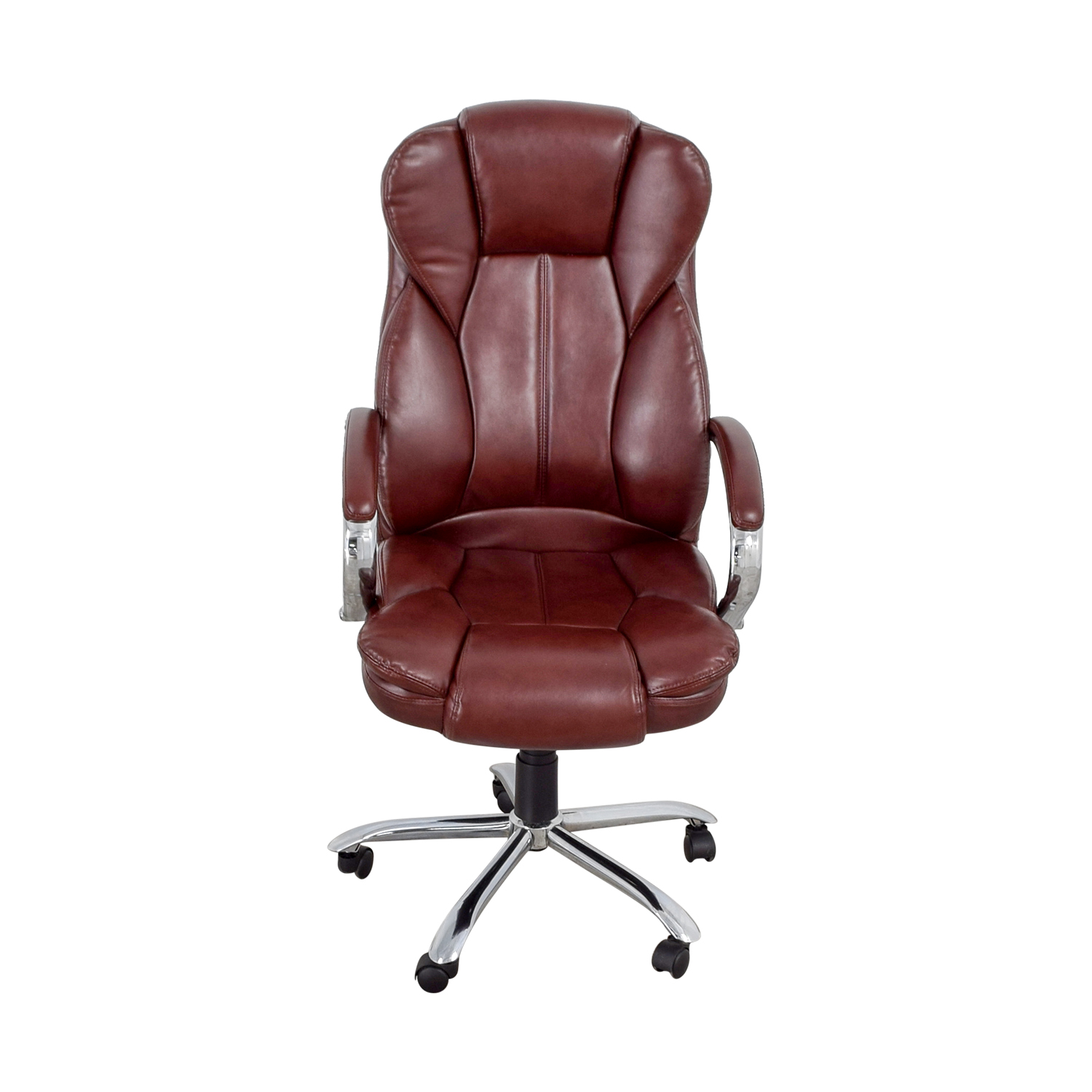 Burgundy Office Chair 45 Off Best Office Best Office Burgundy Office Chair