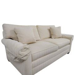 Ethan Allen Sofa Bed Krause Factory Locations 90% Off - Bennett / Sofas