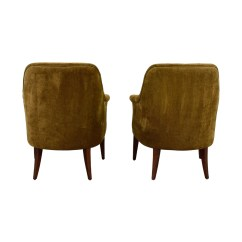 Pier 1 Accent Chairs Best Lift 62 Off Imports Brown Upholstered Shop