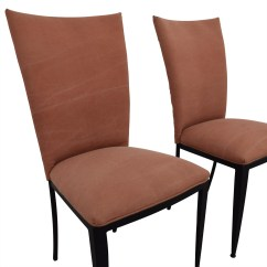 Dining Chairs At Marshalls Swivel Chair Price 77 Off Marshall Fields Pink Upholstered Dimensions