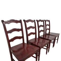 Pier One Import Chairs Retro Leather Office Chair 74 Off 1 Imports Wood