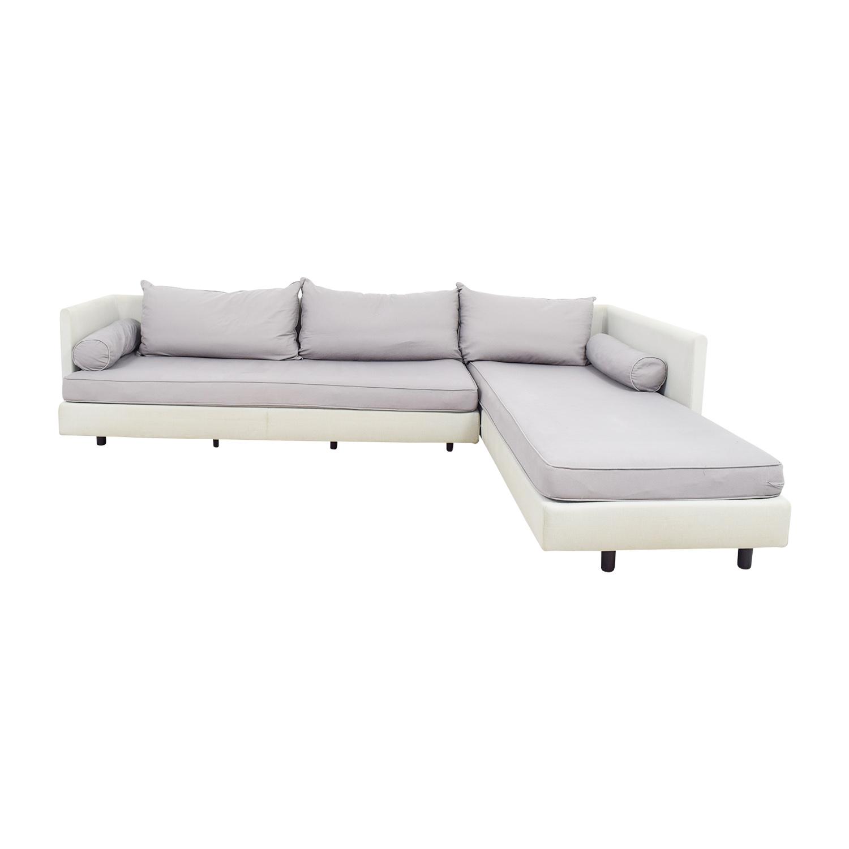 ligne roset nomade sofa extra long sofas official site